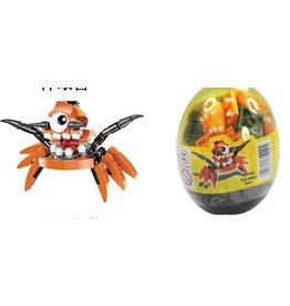 Wange Monster Egg - Eye Beast No. 6201