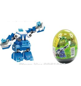 Hobbies Unlimited Monster Egg Smart Beast