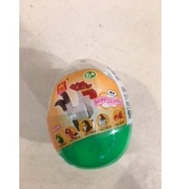 Wange Mini Animals Egg - Rooster