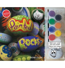 Klutz Painted Rocks