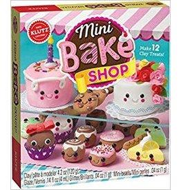 Klutz Klutz Mini Bake Shop