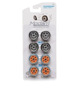 Modarri Hobby Modarri Performance Wheel Pack