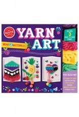 Klutz Klutz Yarn Art