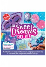 Klutz Klutz Sweet Dreams DYI Kit