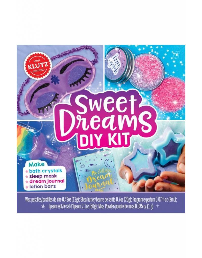 Klutz Sweet Dreams DYI Kit