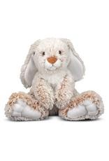 Melissa & Doug Plush Burrow Bunny