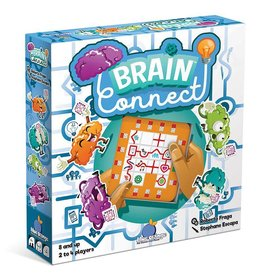 Blue Orange games Game - Brain Connect