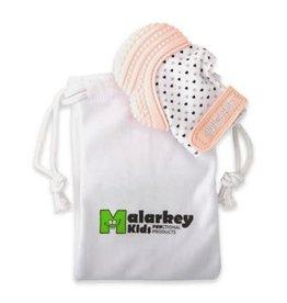 Malarkey Kids Baby Pastel Pink Munch Mit