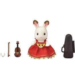Calico Critters Calico Critters Violin Concert Set