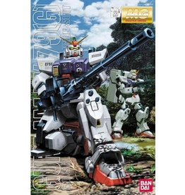 Bandai Gundam RX-79(G) E.F.S.F. First Production Mobile Suit