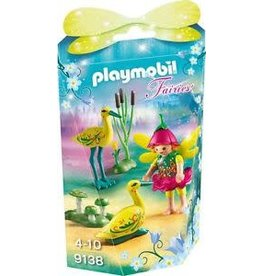 Playmobil Playmobil Fairy Girl with Storks