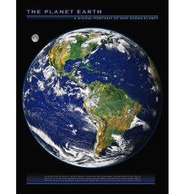 Safari Ltd. Poster - The Earth
