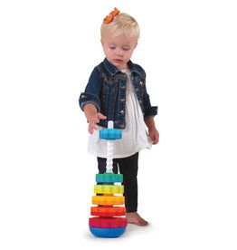 Fat Brain Toys Baby Spin Again