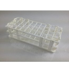 American Educational Products Unassembled Plastic Test Tube Racks