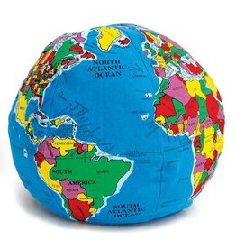 Geo Toys Hug-a-Planet Earth