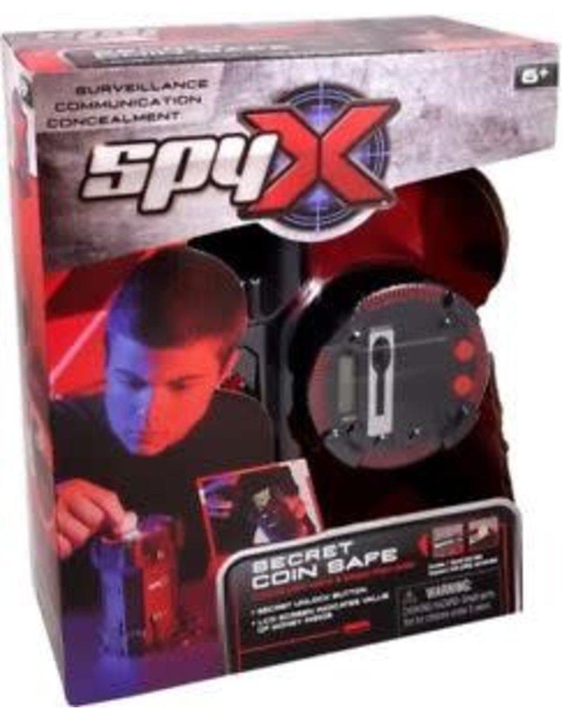 Mukikim SpyX Secret Coin Safe