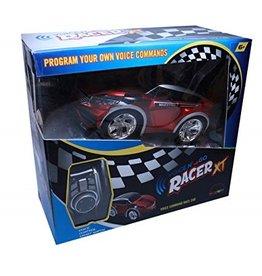 Mukikim Voice N Go Racer XT - Red