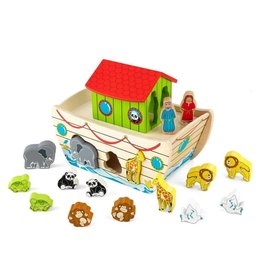 Melissa & Doug Noah's Ark Play Set