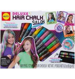 Alex Brands Deluxe Hair Chalk Salon