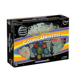 University Games Glowing Cosmic Universe