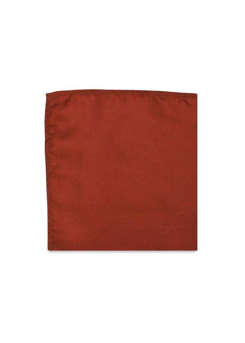 Pocket Square Clothing The Hollyhock Pocket Square
