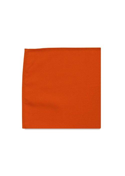 Pocket Square Clothing The Marigold Pocket Square