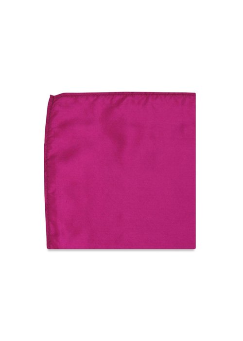Pocket Square Clothing The Tulip Pocket Square