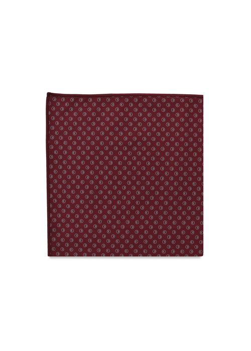 Pocket Square Clothing The Ethan Pocket Square