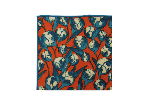 Pocket Square Clothing The Dawn Pocket Square