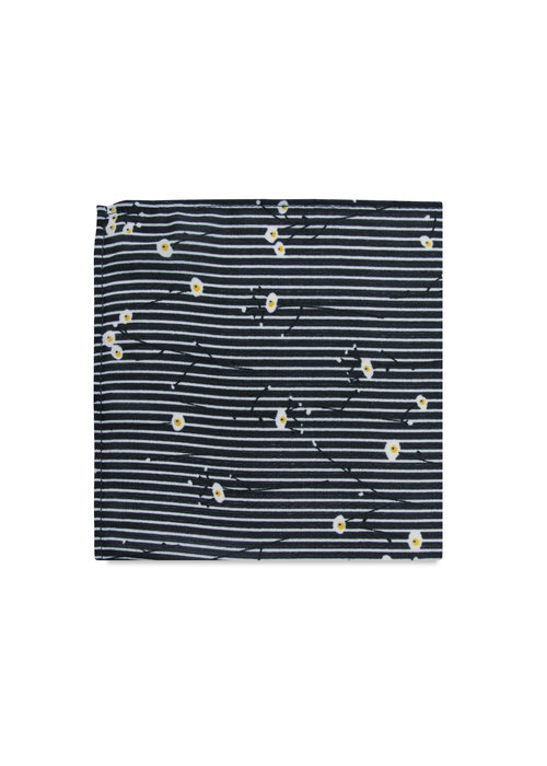Pocket Square Clothing The Aurora Pocket Square