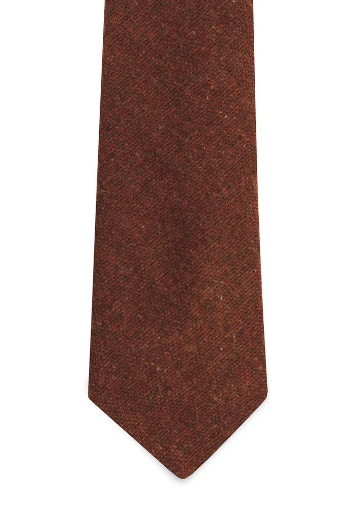 The Mavis Wool Tie