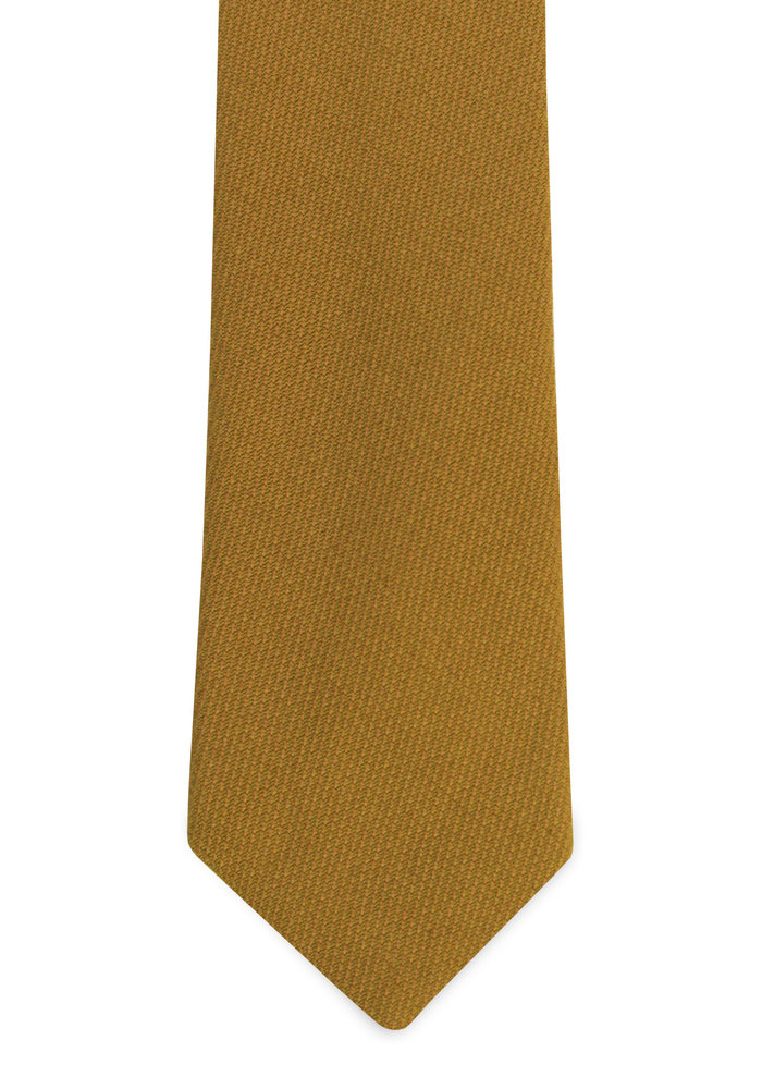 The Luke Yellow Tie