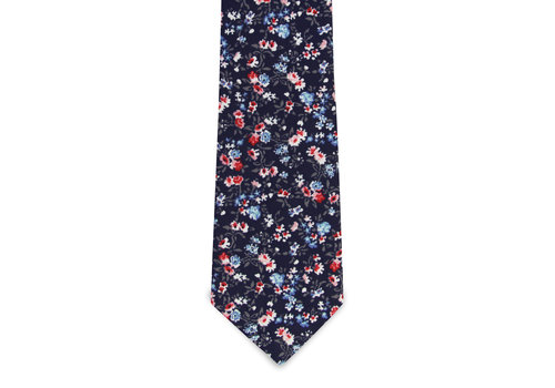 Pocket Square Clothing The Mika Tie