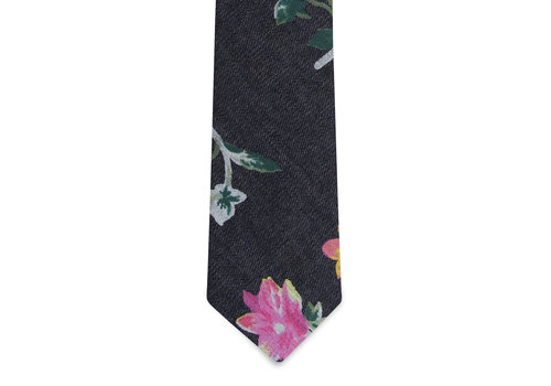 Pocket Square Clothing The Imogen Tie