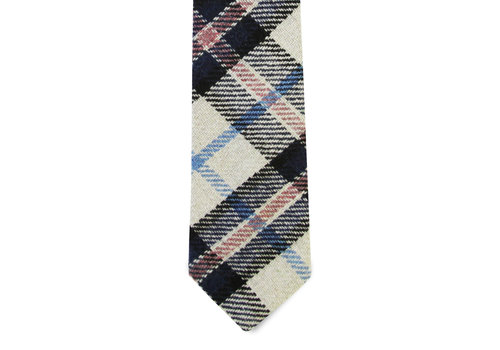 Pocket Square Clothing The Jaxon Tie