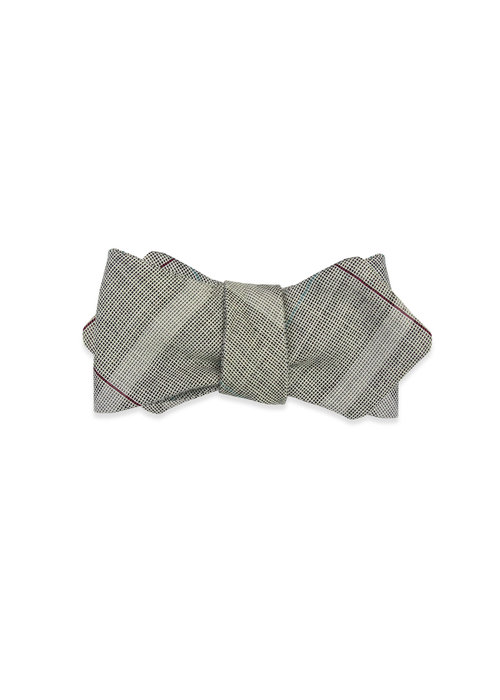 The Traveler Bow Tie