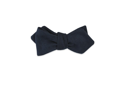Pocket Square Clothing The Logan Bow Tie