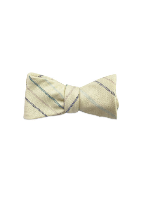 Pocket Square Clothing The Barret Bow Tie