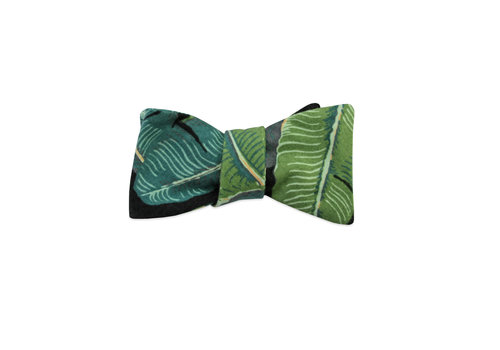 Pocket Square Clothing The Camille Bow Tie