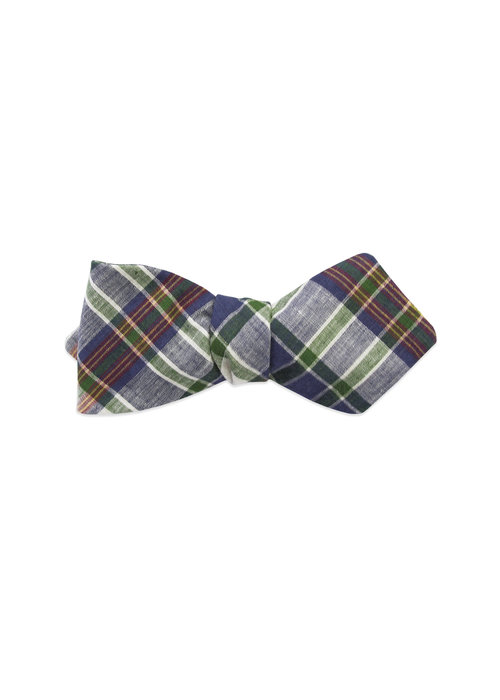 Pocket Square Clothing The Bill Bow Tie