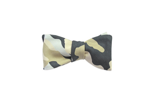 Pocket Square Clothing The Fay Bow Tie
