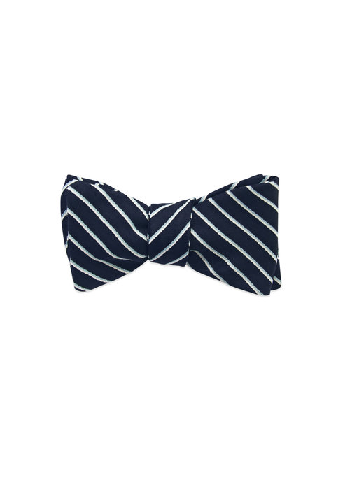 Pocket Square Clothing The Nelson Bow Tie