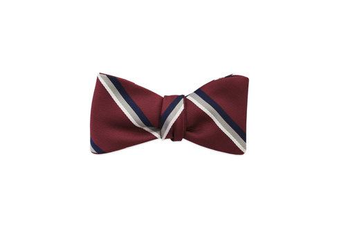 Pocket Square Clothing The Warren Bow Tie