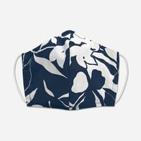 Unity Mask w/ Filter Pocket (Navy/White)