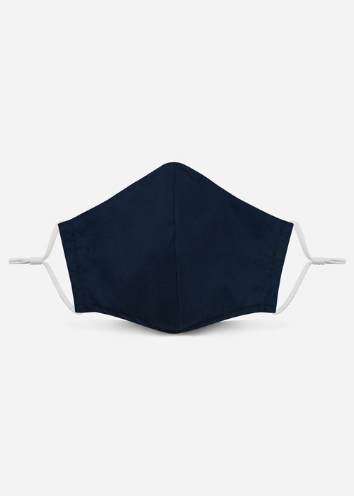 Pocket Square Clothing 2.0 Unity Mask w/ Filter Pocket (Navy)