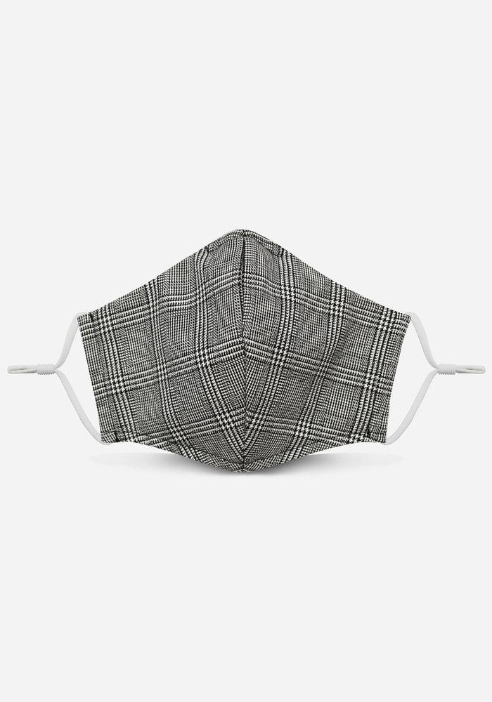 Unity Mask 2.0 w/ Filter Pocket (Glen Plaid)