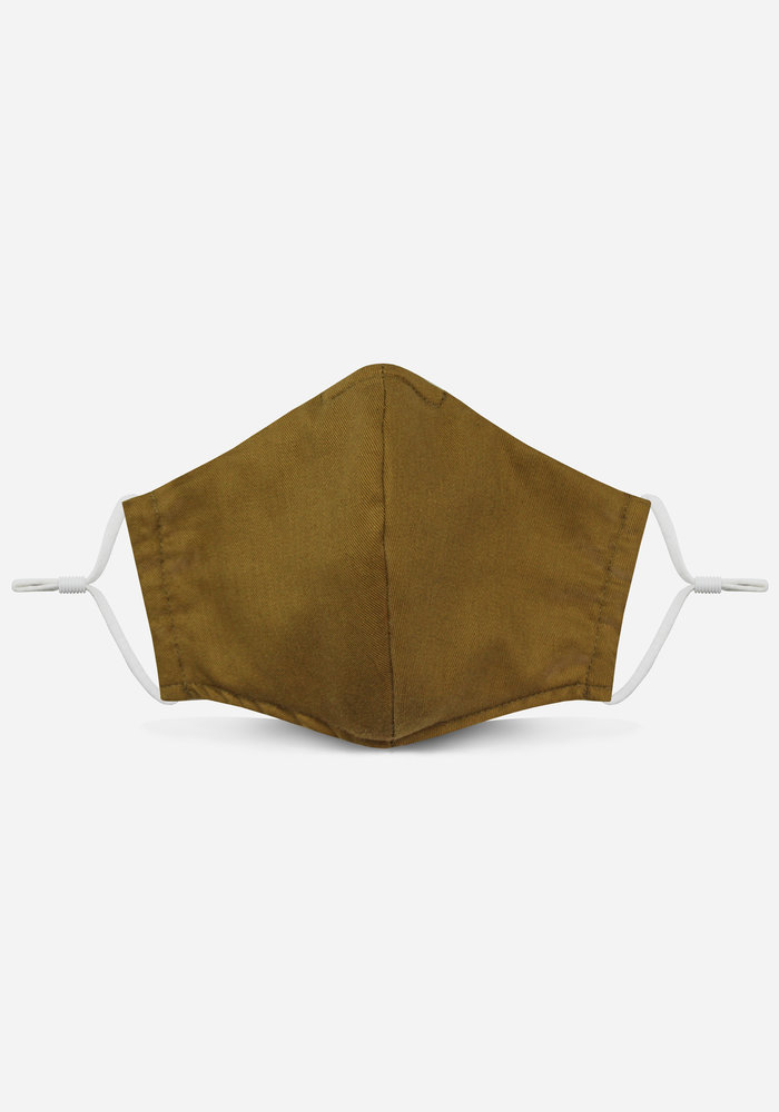 2.0 Unity Mask w/ Filter Pocket (Camel)