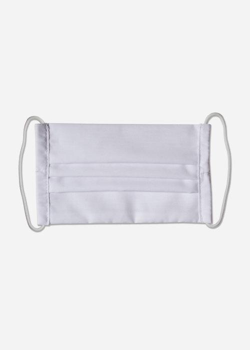 Pocket Square Clothing White LA Protect Masks