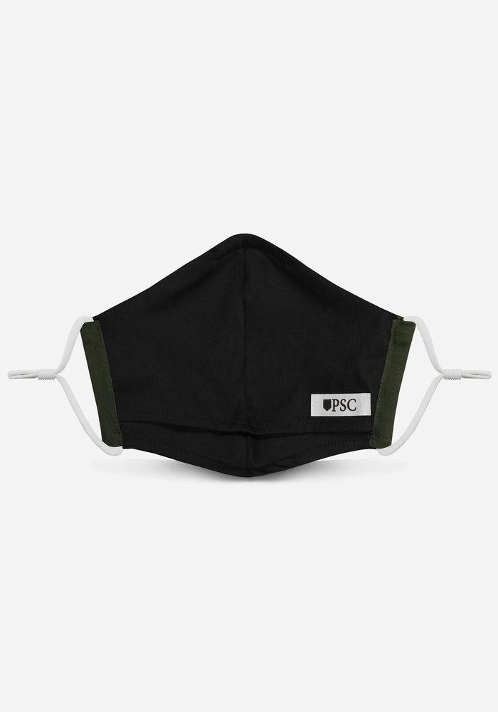 Unity Mask 2.0 w/ Filter Pocket (Dark Olive)
