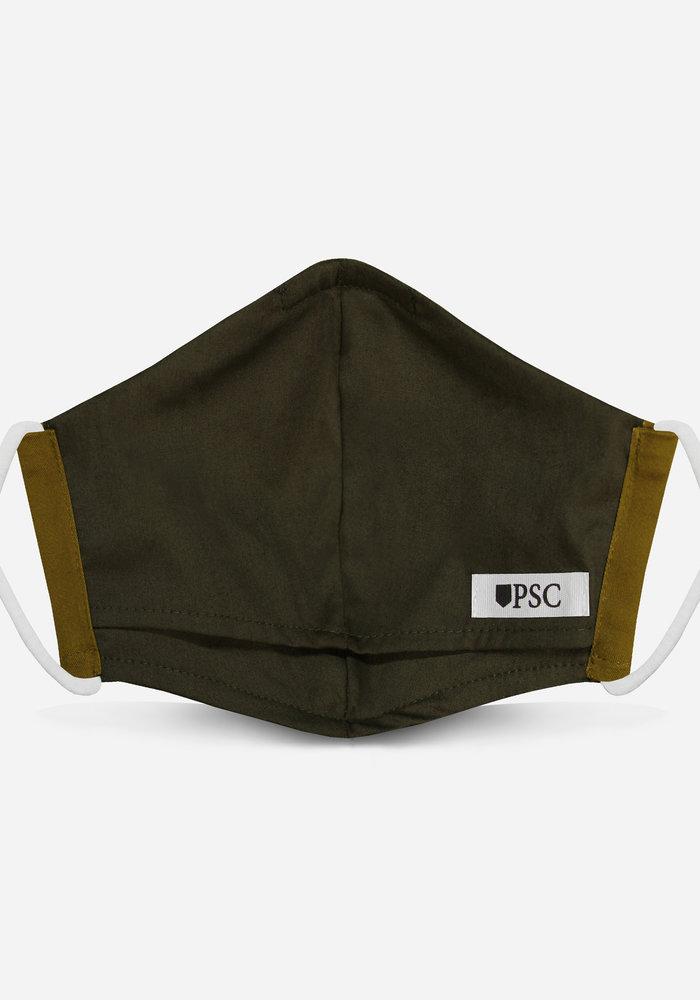 Unity Mask 2.0 w/ Filter Pocket (Camel)